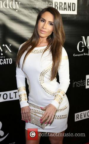 Nikki Giavasis - Miss Diddy presents 'A Toast to Young Hollywood'  Black Tie Affair held at Riveria 31 at...