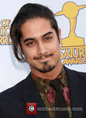 Avan Jogia - Saturn Awards 2014 - Arrivals - Los Angeles, California, United States - Thursday 26th June 2014