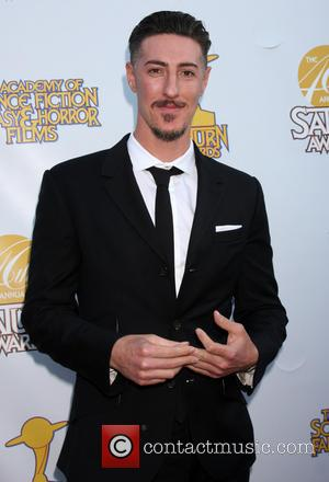 Eric Balfour - Saturn Awards 2014 - Arrivals - Los Angeles, California, United States - Thursday 26th June 2014