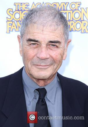Robert Forster - 40th Annual Saturn Awards - Arrivals - Los Angeles, California, United States - Thursday 26th June 2014