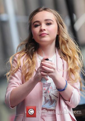Sabrina Carpenter - Fox & Friends 'All-American Summer Concert Series' - New York City, New York, United States - Friday...