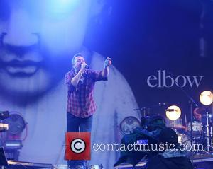 Elbow and Guy Garvey