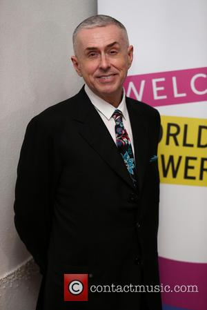 Holly Johnson - Celebrities attend a reception celebrating the 100 most influential people from the worldwide LGBT community - London,...