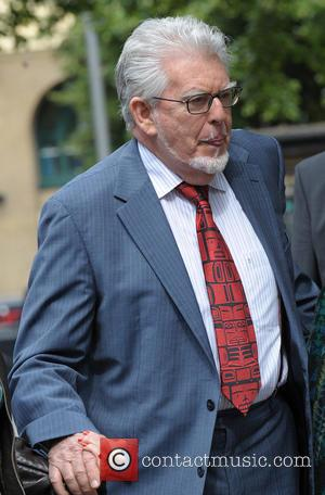 Rolf Harris Pleads Not Guilty To Indecent Assault Charges
