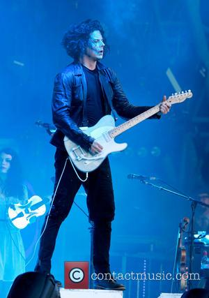 Jack White Bans Phone Use From His 2018 Tour
