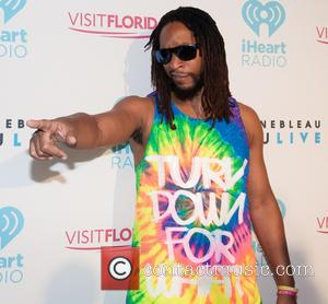 Lil Jon - 3rd Annual iHeartRadio Ultimate Pool Party presented by Visit Florida at Fontainebleau Miami Beach - Miami Beach,...
