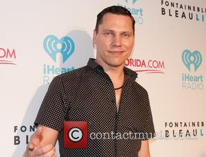 Tiësto - 3rd Annual iHeartRadio Ultimate Pool Party presented by Visit Florida at Fontainebleau Miami Beach - Miami Beach, Florida,...