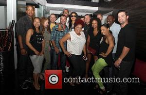 Kali Hawk, Jay Ellis, Joyful Drake and Guests