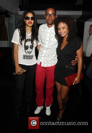 Kali Hawk, Jay Ellis and Joyful Drake
