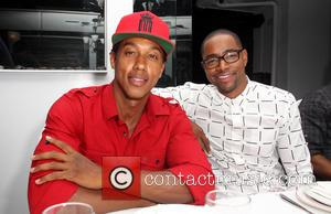 Wesley Jonathan and Jay Ellis