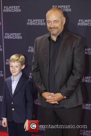 Jean-Pierre Jeunet - Munich Film Festival - Opening Night