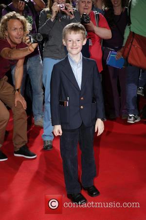 Kyle Catlett - Celebrities attending the opening night of the Munich Film Festival at Mathaeser Filmpalast - Munich, Germany -...