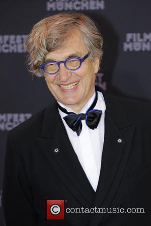 Wim Wenders Lands Top Honour At Berlin Film Festival