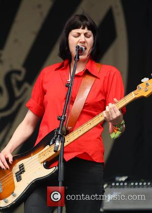 Band of Skulls and Emma Richardson