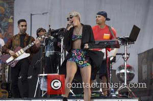 Rudimental's Glastonbury Set Cut Short By Lightning