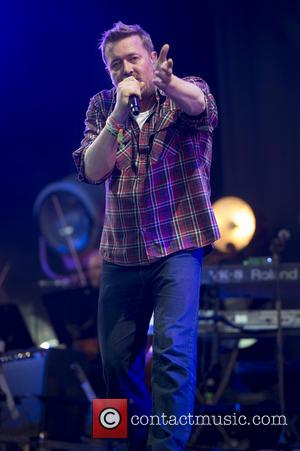 Guy Garvey, Glastonbury Festival, Elbow