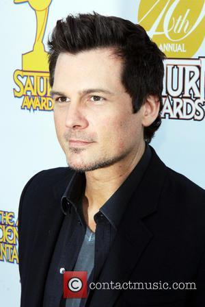 Len Wiseman - 40th Annual Saturn Awards - Arrivals - Burbank, California, United States - Friday 27th June 2014