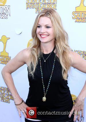 Clare Kramer - 40th Annual Saturn Awards - Arrivals - Burbank, California, United States - Friday 27th June 2014
