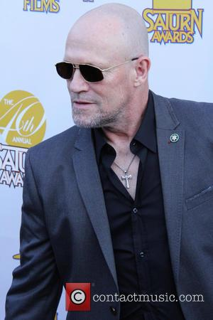 Michael Rooker - 40th Annual Saturn Awards - Arrivals - Burbank, California, United States - Friday 27th June 2014