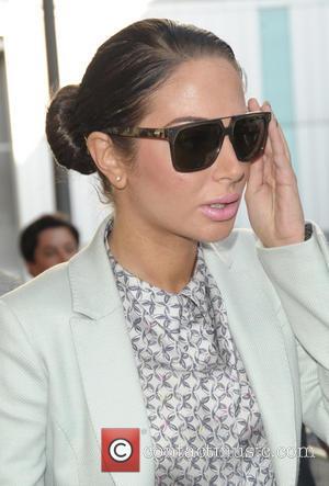 Tulisa Contostavlos - Tulisa Contostavlos leaving Southwark Crown Court - London, United Kingdom - Friday 27th June 2014