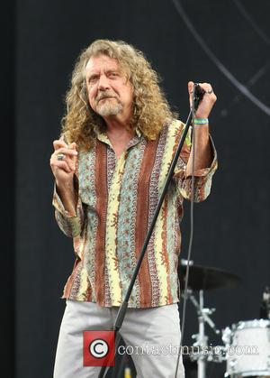 Robert Plant - Glastonbury Festival 2014 - Performances - Day 3 - Robert Plant - Glastonbury, United Kingdom - Saturday...