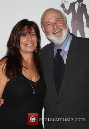 Rob Reiner and Michelle Reiner - Hilton hosts the wedding celebration of Paul Katami and Jeff Zarrillo - Los Angeles,...