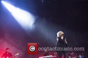 Goldfrapp, Glastonbury Festival