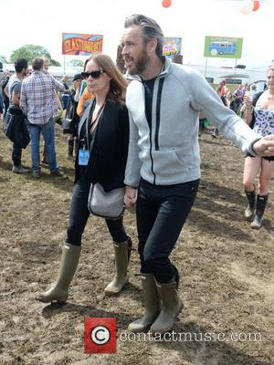 Stella McCartney - Glastonbury Festival 2014 - Performances - Day 3 - Glastonbury, United Kingdom - Saturday 28th June 2014