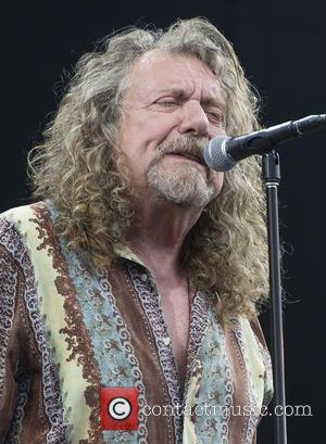 Glastonbury Festival, Robert Plant