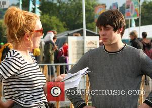 Glastonbury Festival, Jake Bugg