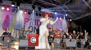 La Voix and London Gay Big Band