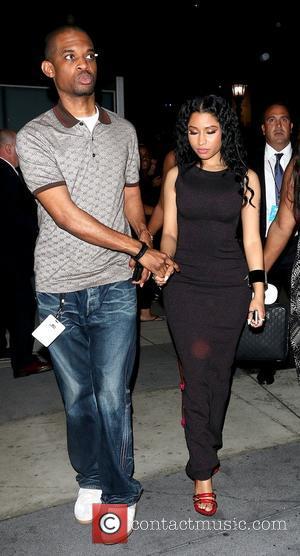 Nicki Minaj Goes Public With Recent Health Scare