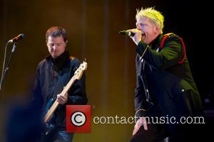Dexter Holland and The Offspring