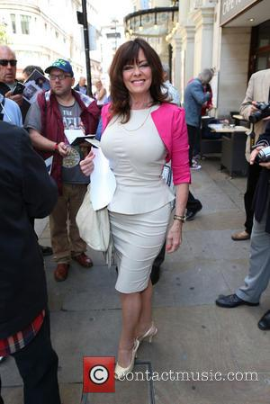 Vicki Michelle - Brian Epstein honoured with Blue Plaque at the site where Epstein's company NEMS occupied offices from the...