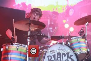 Patrick Carney and Black Keys