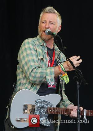 Billy Bragg, Glastonbury Festival