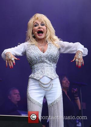 Glastonbury Festival, Dolly Parton
