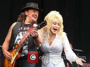 Dolly Parton Is Queen Of Glastonbury As She Fulfils Lifelong Dream