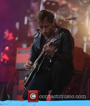 The Black Keys and Dan Auerbach