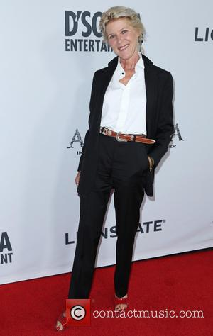 Alley Mills - Premiere of Lionsgate Films 'America' at Regal Cinemas L.A. Live - Los Angeles, California, United States -...