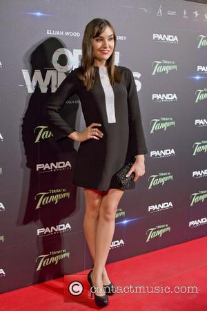 Sasha Grey - 'Open Windows' premiere at Capitol Theater - Arrivals - Madrid, Spain - Monday 30th June 2014