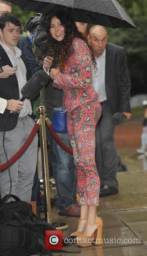 Eliza Doolittle - Eliza Doolittle arriving at Best of British Reception - London, United Kingdom - Monday 30th June 2014