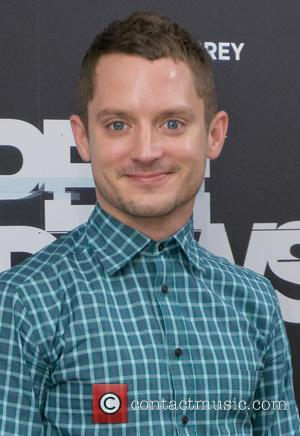Elijah Wood - 'Open Windows' Madrid photocall at USER Offices - Madrid, Spain - Monday 30th June 2014