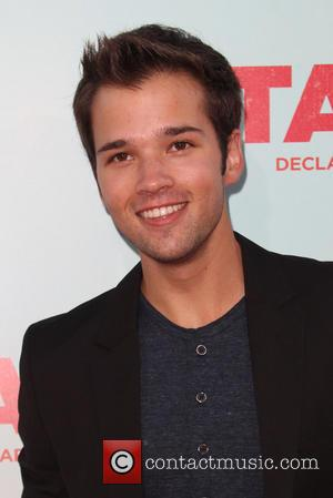 Nathan Kress - Los Angeles premiere of \Tammy\ held at the TCL Chinese Theatre - Arrivals - Los Angeles, United...
