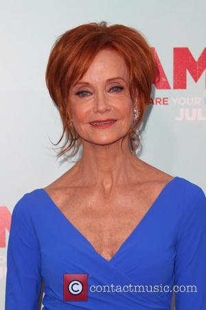 Swoosie Kurtz - Los Angeles premiere of \Tammy\ held at the TCL Chinese Theatre - Arrivals - Los Angeles, United...