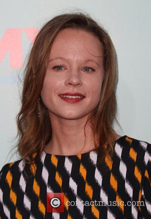Thora Birch - Los Angeles premiere of \Tammy\ held at the TCL Chinese Theatre - Arrivals - Los Angeles, United...
