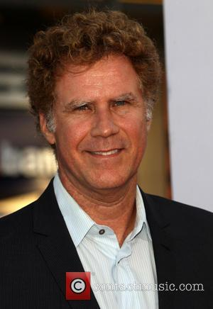 Will Ferrell - Los Angeles premiere of \Tammy\ held at the TCL Chinese Theatre - Arrivals - Los Angeles, United...