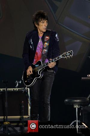 Artist Wants Credit Over Rolling Stones Logo