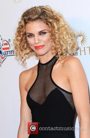 AnnaLynne McCord - BenchWarmer's Annual Stars & Stripes Celebration held at Riviera 31 in Beverly Hills - Los Angeles, California,...