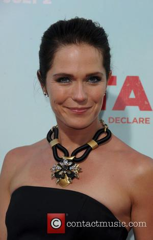 Katie Aselton - Film Premiere of Tammy - Los Angeles, California, United States - Tuesday 1st July 2014
